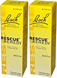 Rescue Remedy (20ml Vial) (2 Pack)