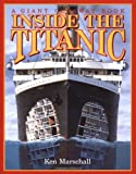 img - for Inside the Titanic (A Giant Cutaway Book) by Hugh Brewster (1997-07-01) book / textbook / text book
