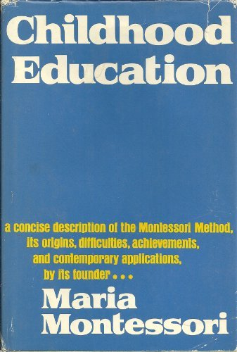 Childhood Education. (English and Italian Edition)