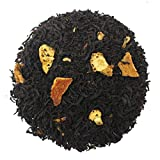 The Tea Farm - Gingerbread Black Holiday Tea - Loose Leaf Black Tea (16 Ounce Bag)
