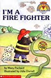 I'm a Fire Fighter, Mary Packard, 0590254979