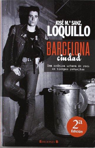 Descargar Libro Barcelona Ciudad Jose Maria Sanz Beltran