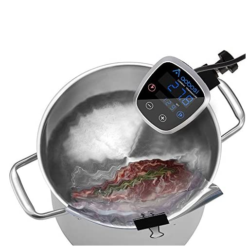 Aobosi Sous Vide Precision Cooker, 800W Thermal Immersion Circulator
