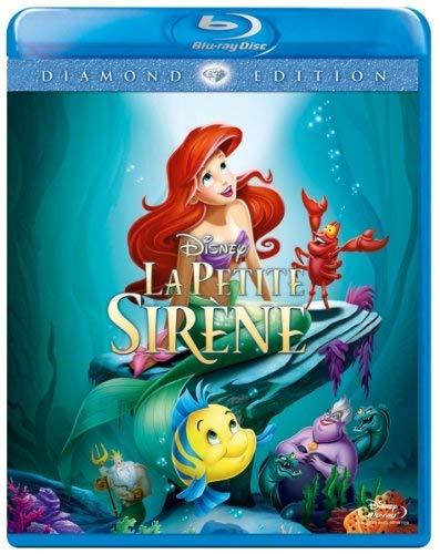 (La Petite Sirène - Diamond Edition [Blu-ray])