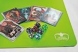 Play-Mat, Monochrome Light Green