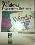 Microsoft Windows Programmer's Reference, Microsoft Official Academic Course Staff, 1556153090