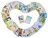 ALTOHERZ Babykarten, Geschenk zur Geburt, 44 wunderbare deutsche Karten