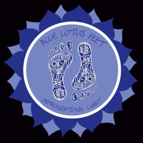 lotus feet - 3