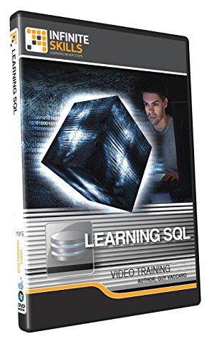 Learning SQL - Training DVD (Sql Training Dvd)