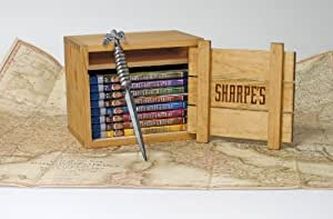 Sharpe's Collectors Edition [Blu-ray]