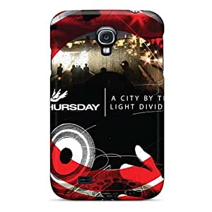 ColtonMorrill Samsung Galaxy S4 Durable Cell-phone Hard Cover Allow Personal Design Vivid Foo Fighters Pictures [pIf15678eSxq]