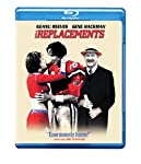 Cover Image for 'The Replacements'
