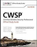 img - for CWSP Certified Wireless Security Professional Official Study Guide: Exam PW0-204 book / textbook / text book
