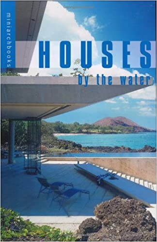 amazon houses by the water miniarchbooks ana cristina g