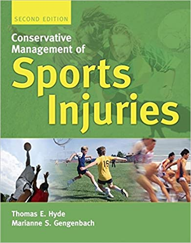 Conservative Management of Sports Injuries  9780763732523  Medicine ... d399129cec35