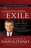 The Constitution in Exile, Andrew P. Napolitano, 1595550704