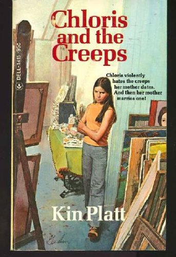 Chloris And The Creeps Kim Platt Amazon Com Books