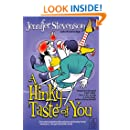 A Hinky Taste Of You (Hinky Chicago Book 5)