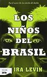 LOS NIÑOS DEL BRASIL par Levin