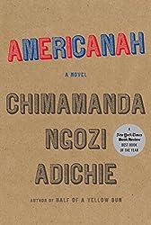 Americanah: A Novel (Thorndike Press Large Print Peer Picks)