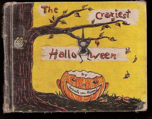 The Craziest Halloween ()