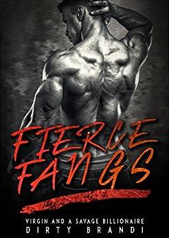 Fierce Fangs by [Brandi, Dirty]