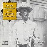 Bunk Johnson - 1944 (Second Masters)