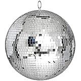 12'' Luminous Mirror Disco Ball