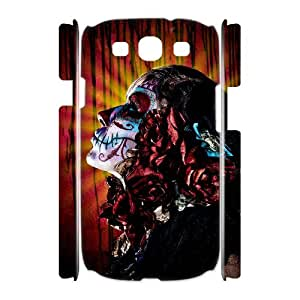 D-PAFD Dolphin Customized Hard 3D Case For Samsung Galaxy S3 I9300