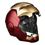 Marvel Marvel Legends Iron Man Electronic Helmet Prop Replica Gear