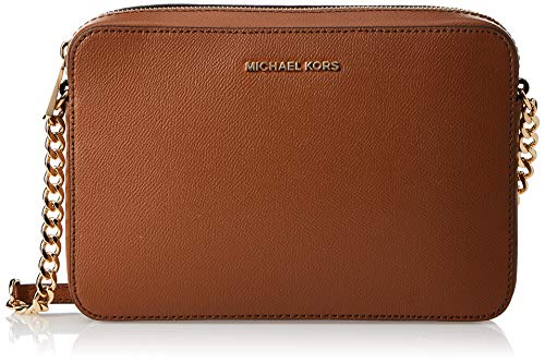 MICHAEL Michael Kors Women's Large East/West Cross Body Bag