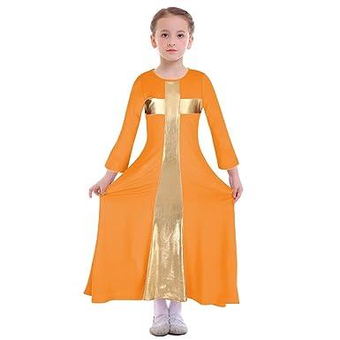 Disfraz de Bailarina de Manga Larga con Campanilla de Color ...