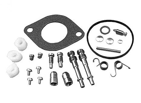 Amazon Com Briggs Stratton 312777 313707 313777 Carburetor Carb