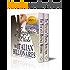 The Italian Billionaires TwinPack (The Italian Billionaires Collection)