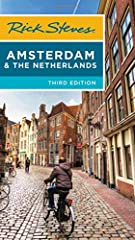 Bike cobblestone streets, cruise on charming canals, and stop and smell the tulips: with Rick Steves on your side, the Netherlands can be yours!Inside Rick Steves Amsterdam & the Netherlands you'll find:Comprehensive coverage for spending...