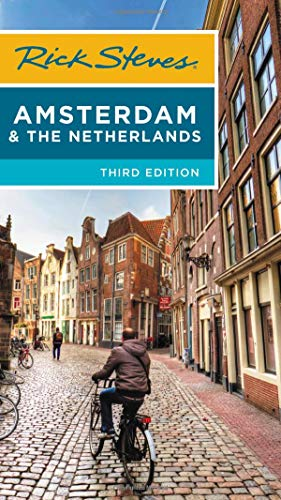 Amsterdam Guide Books