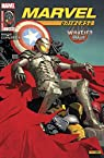 Marvel Universe 2013 07 : What If? Age of Ultron par Keatinge