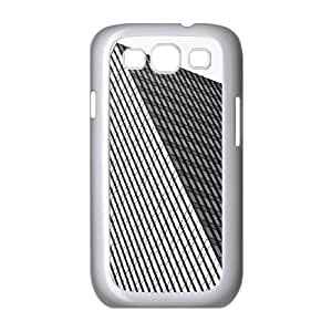 Samsung Galaxy S 3 Case, you are what you love Case for Samsung Galaxy S 3 White