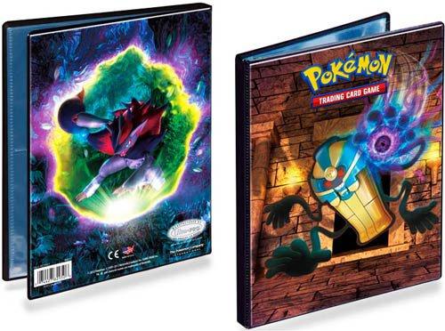 Asmodée 82950 - Álbum para cartas Pokémon (capacidad para 80 ...