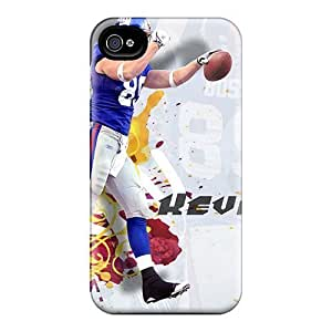 Protector Cases Covers With New York Giants Hot For Iphone 5/5S Case Cover