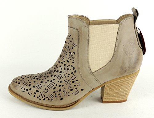 Marco Tozzi 25300-20 - Zapatillas para mujer Pepper Antic