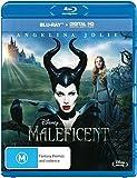 Maleficent [Blu-ray + DC] [Import - Australia]