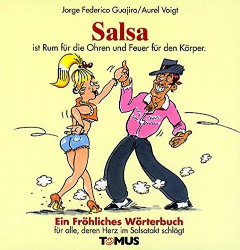 Salsa (Tomus - Die fröhlichen Wörterbücher)