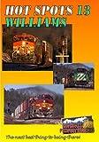 Hot Spots 13 Williams Junction [DVD] [2003]