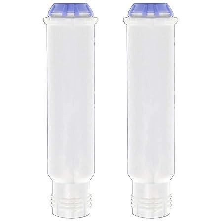 Spares2go - Filtro de agua para cafetera AEG Espresso (2 unidades ...
