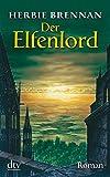 Der Elfenlord: Roman (Elfenserie)