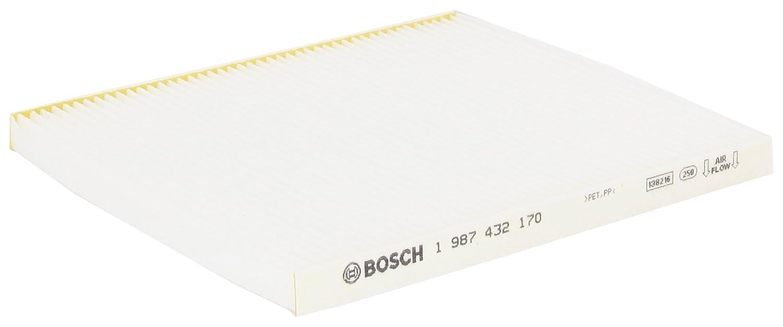 Bosch 1 987 432 434 Filter Innenraumluft