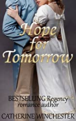 Hope for Tomorrow (Hope Series) (English Edition)
