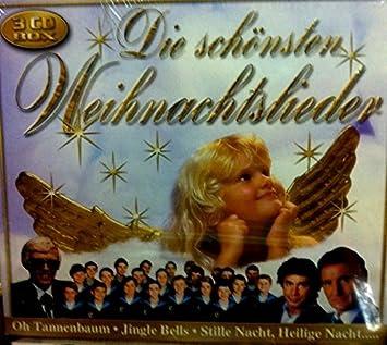 Heino Roy Black Freddy Quinn Bing Crosby Engelbert Die Schoensten Weihnachtslieder German Christmas Songs 2 Cd Set By Heino Amazon Com Music