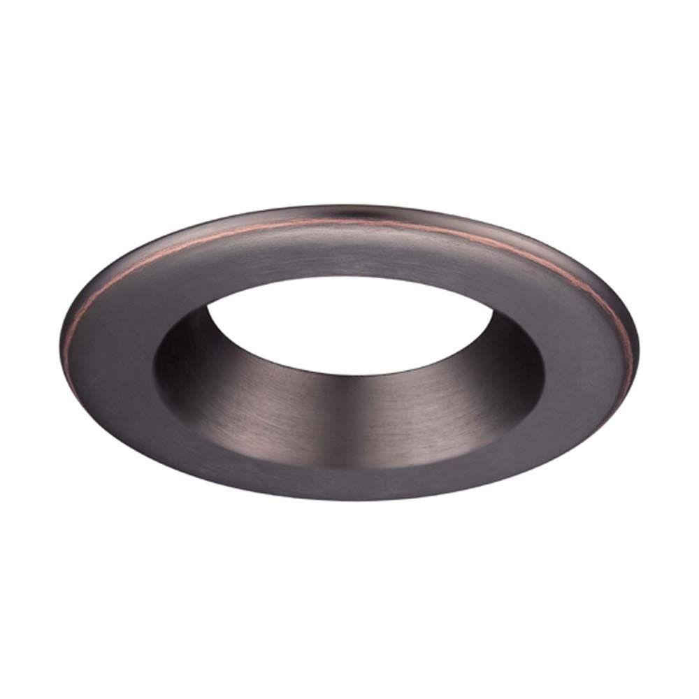 5 in. Recessed Bronze LED Trim Ring-Commercial Electric-CERT5741BZ